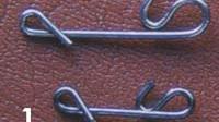 Полезные мелочи для спиннинга Вертлюжок,застёжка,заводные кольца